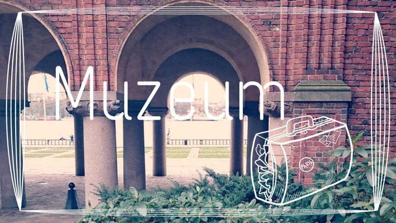 6. Darmowe muzea w Sztokholmie